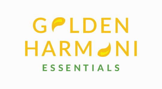 Golden Harmoni Logo